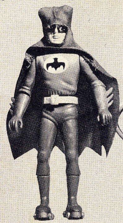 Batman Baravelli BATBARA2